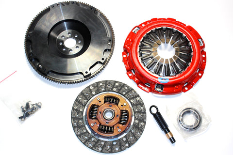SOUTH BEND DXD RACING CLUTCH KIT AND FLYWHEEL STAGE 1 HD - INFINITI (G35) - Never Ending Details