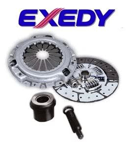 Exedy Clutch & Competition Clutch Flywheel w/ Techna-Fit Clutch Line - Nissan 350Z Infiniti G35 - Never Ending Details