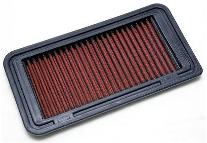 AVO Stock Replacement High-Flow Flat Panel AIR FILTER ELEMENT CLEANER - SUBARU (BRZ) - Never Ending Details