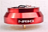 NRG Short Hub Steering Wheel Adaptor - Never Ending Details - 2