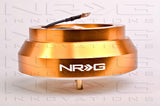 NRG Short Hub Steering Wheel Adaptor - Never Ending Details - 3