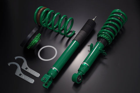 Tein Street Basis Coilovers - Never Ending Details