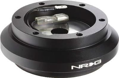 NRG Steering Wheel Short Hub Adapter - Nissan (350Z 370Z) - Never Ending Details