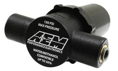 AEM WATER / METHANOL INJECTION INLINE FILTER - Never Ending Details