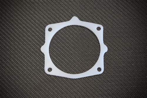 Torque Solution Thermal Throttle Body Gasket: Nissan Infiniti QX4 2003 - Never Ending Details