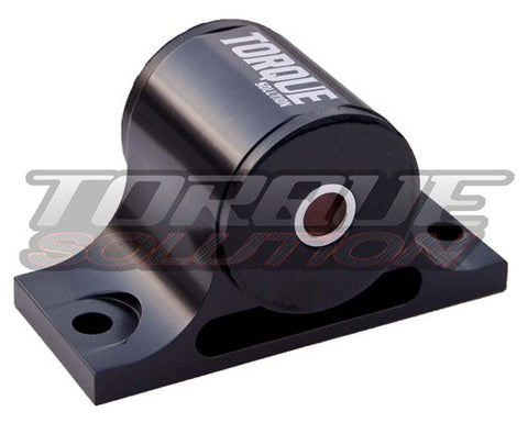 Torque Solution Billet Aluminum Transmission Mount - Never Ending Details
