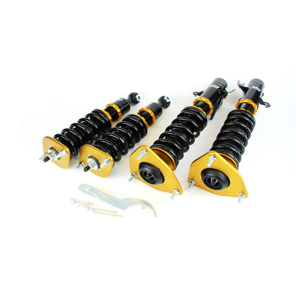 ISC Suspension Part Number ISC-H052B-S - Never Ending Details