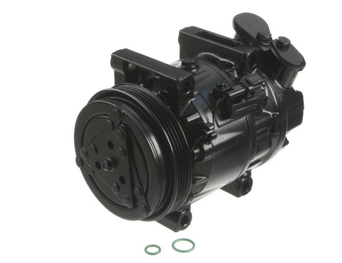 4-Seasons Remanufactured A/C Compressor w/ Clutch - Infiniti (Q45) - Never Ending Details