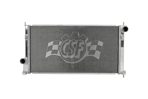 CSF Racing Radiator - Subaru (BRZ)