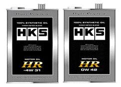 HKS Engine Oil - Never Ending Details