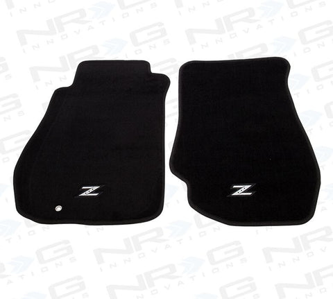 NRG Carpet Floor Mat Set - NISSAN (350Z) - Never Ending Details