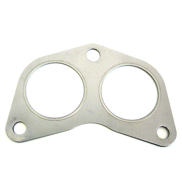 GrimmSpeed Head to Exhaust Manifold Dual Port Collectors Gasket (Pair) - Never Ending Details - 1