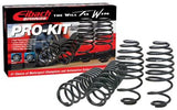 KYB Shocks and Struts Kit w/ Eibach Lowering Springs - Infiniti (G35) - Never Ending Details - 3