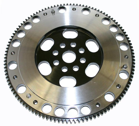 Comp Clutch 10lb Steel Flywheel - Nissan (R32/RB20/RB25) - Never Ending Details