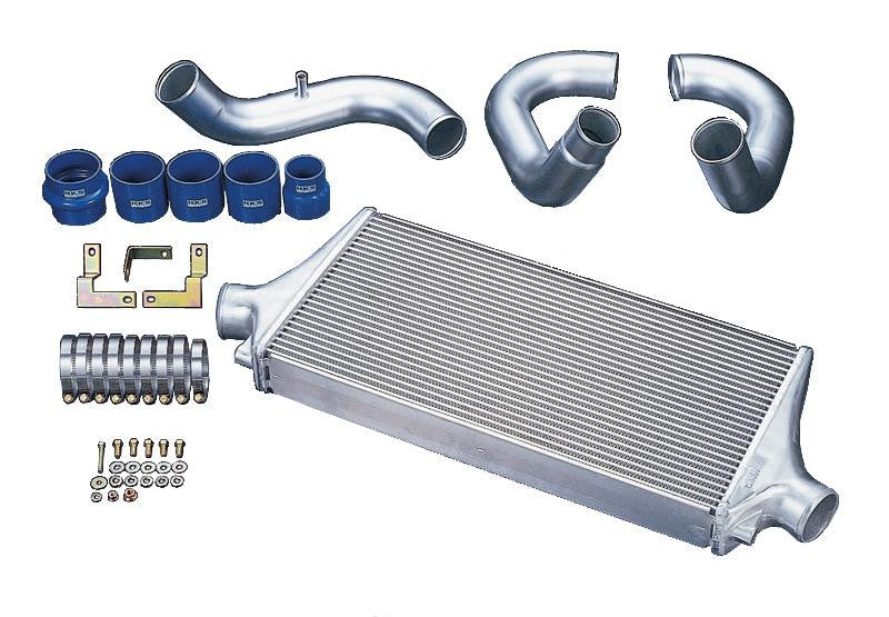 HKS Intercooler Kits - Never Ending Details