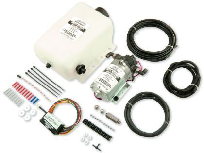 AEM V2 1 Gallon Water/Methanol Injection Kit - Never Ending Details