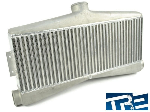 Treadstone TRTTC9 Twin Turbo Intercooler, Chevy, Corvette, GM, Viper 1300HP - Never Ending Details
