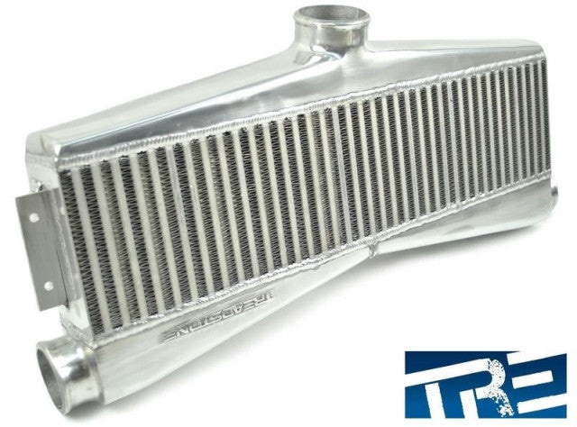 Treadstone TRTTC Twin Turbo Intercooler, Chevy, Corvette, GM, Viper 968HP - Never Ending Details