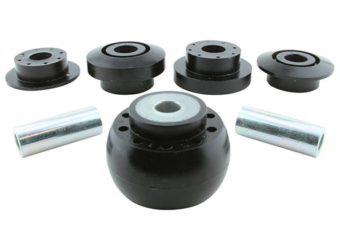 Whiteline Rear Differential Mount Bushing Kit
