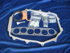 "MotorDyne 1/2"" COPPER ISO-TH. PLENUM SPACER KIT - Never Ending Details"