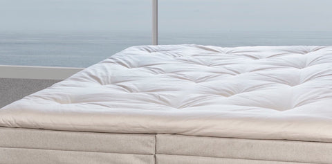 Dream Designs modular mattress
