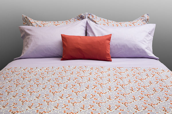 Lush Organic Cotton Duvet Cover Set - Dreamdesigns.ca