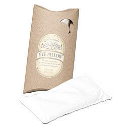 Organic Flaxseed Eye Pillow (Organic Cotton Casing)