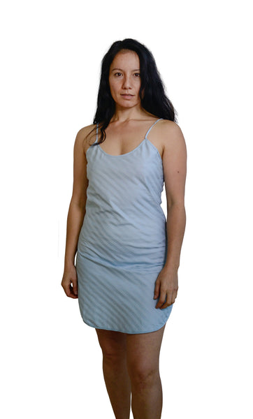 Organic Cotton Sateen Nightie - Dreamdesigns.ca