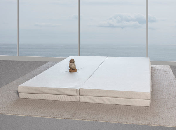 """La Luna 6"" modular latex mattress"