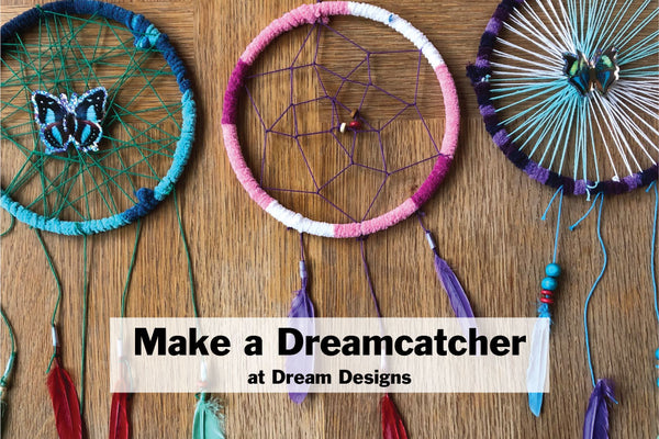 Made by You Dreamcatcher
