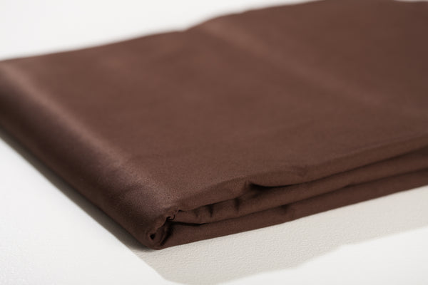 Organic Cotton Sateen Sheets, Pillowcases, Duvet Covers - 50% off