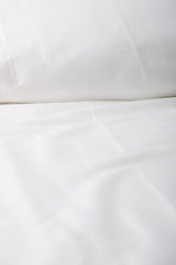 Deep Pocket Sheet Organic Cotton Sateen 280tc Assorted Colour - Dreamdesigns.ca