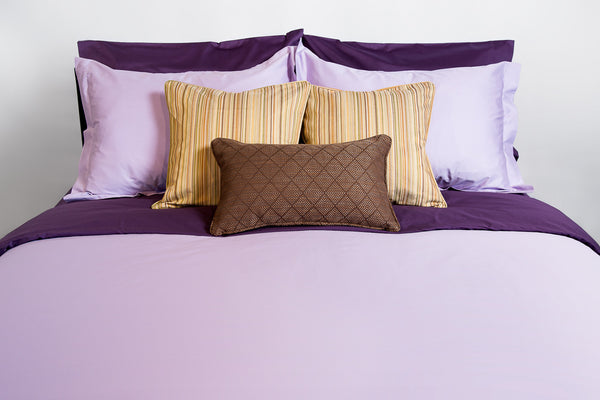"""Provence"" Organic Bedding Collection - Dreamdesigns.ca"
