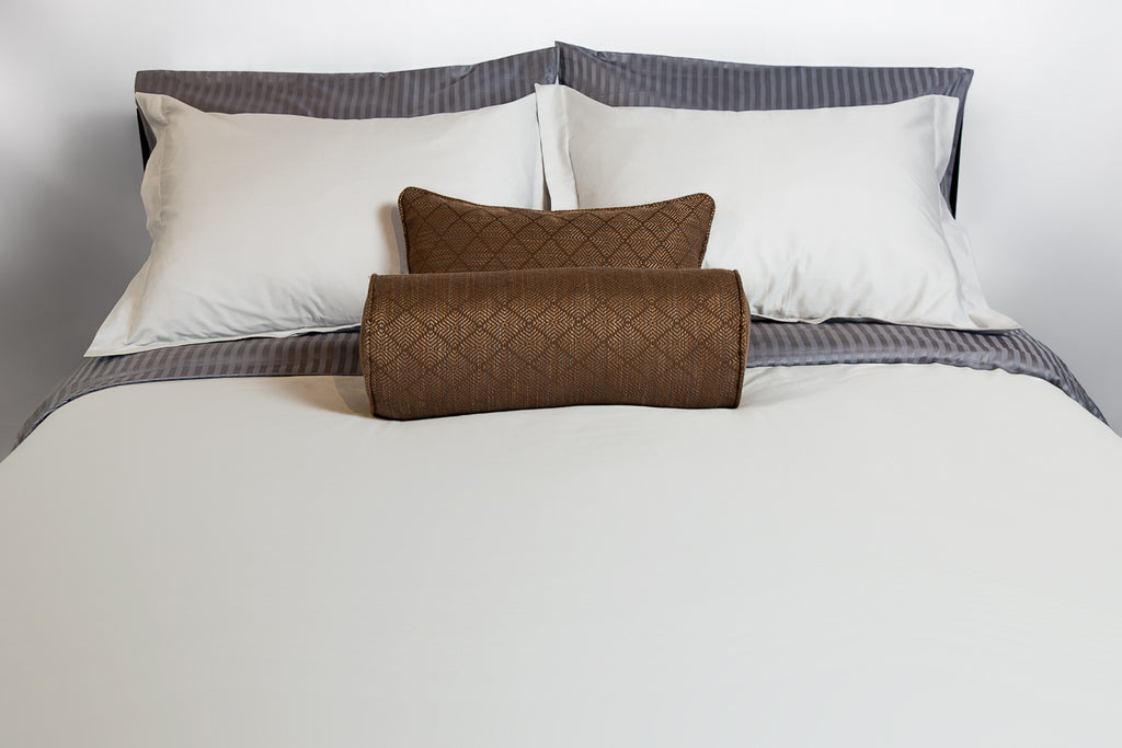 """Zendo"" Organic Bedding Collection - Dreamdesigns.ca"