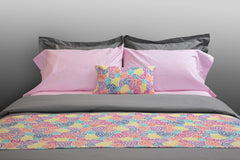 """Blossom"" Organic Bed Linens Collection"
