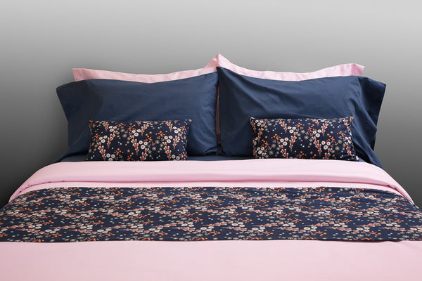 """Savoy"" Organic Bedding Collection"
