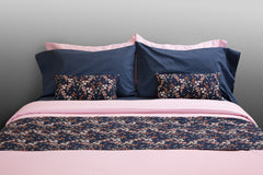 """Savoy"" Organic Bed Linens Collection"