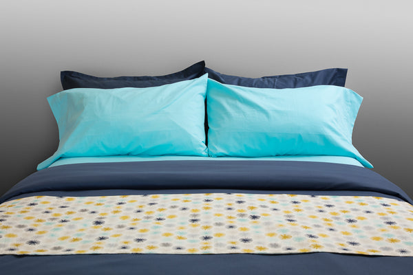 """Ethel"" Organic Bed Linens Collection"