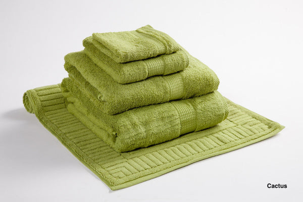 Organic Cotton Towels - Dreamdesigns.ca