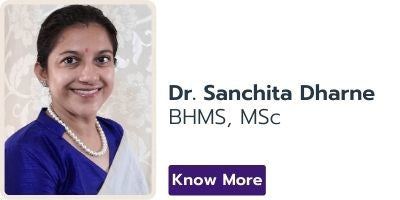 Dr. Sanchita Dharne is regarded as the best homeopathic doctor in Gurgaon.