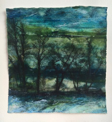 New works Will be on show at OWL Gallery Frome Open Monday - Sunday until Christmas