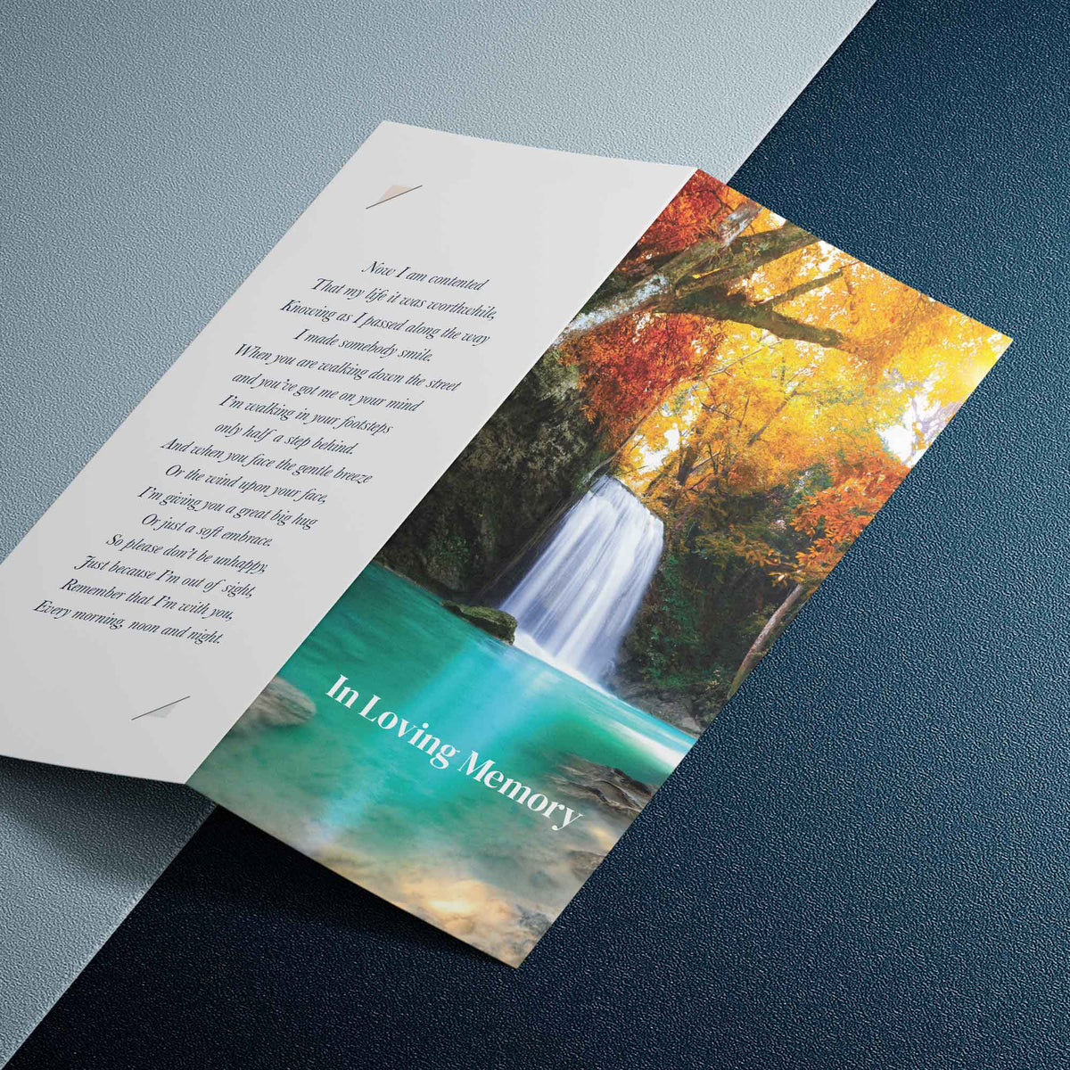 Bookmark Cover