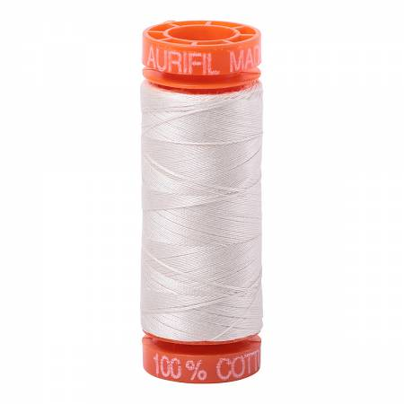 Aurifil 50 wt Thread, Muslin 2311 (OEKO-TEX)