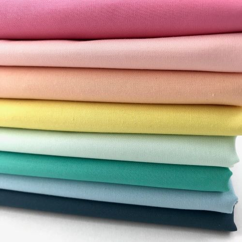 Pure Solids from Art Gallery Fabrics