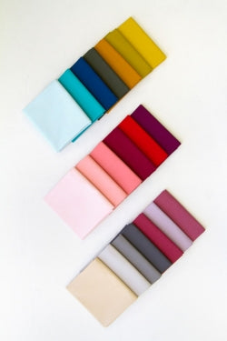 AGF Pure Solids, Art Gallery Fabrics Pure Solids Cotton Fabric