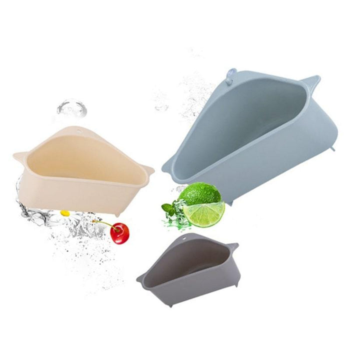 Kitchen Sink Strainer - shopnormad