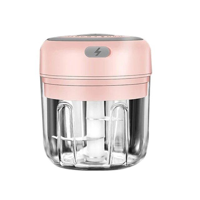 Normad™ Electric Mini Chopper - shopnormad