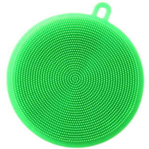 Silicone Cleaning Sponge - shopnormad