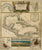 Old map of the West Indies