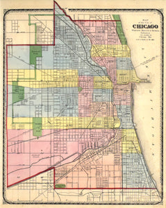 Chicago: Warner, Higgins and Beers 1871
